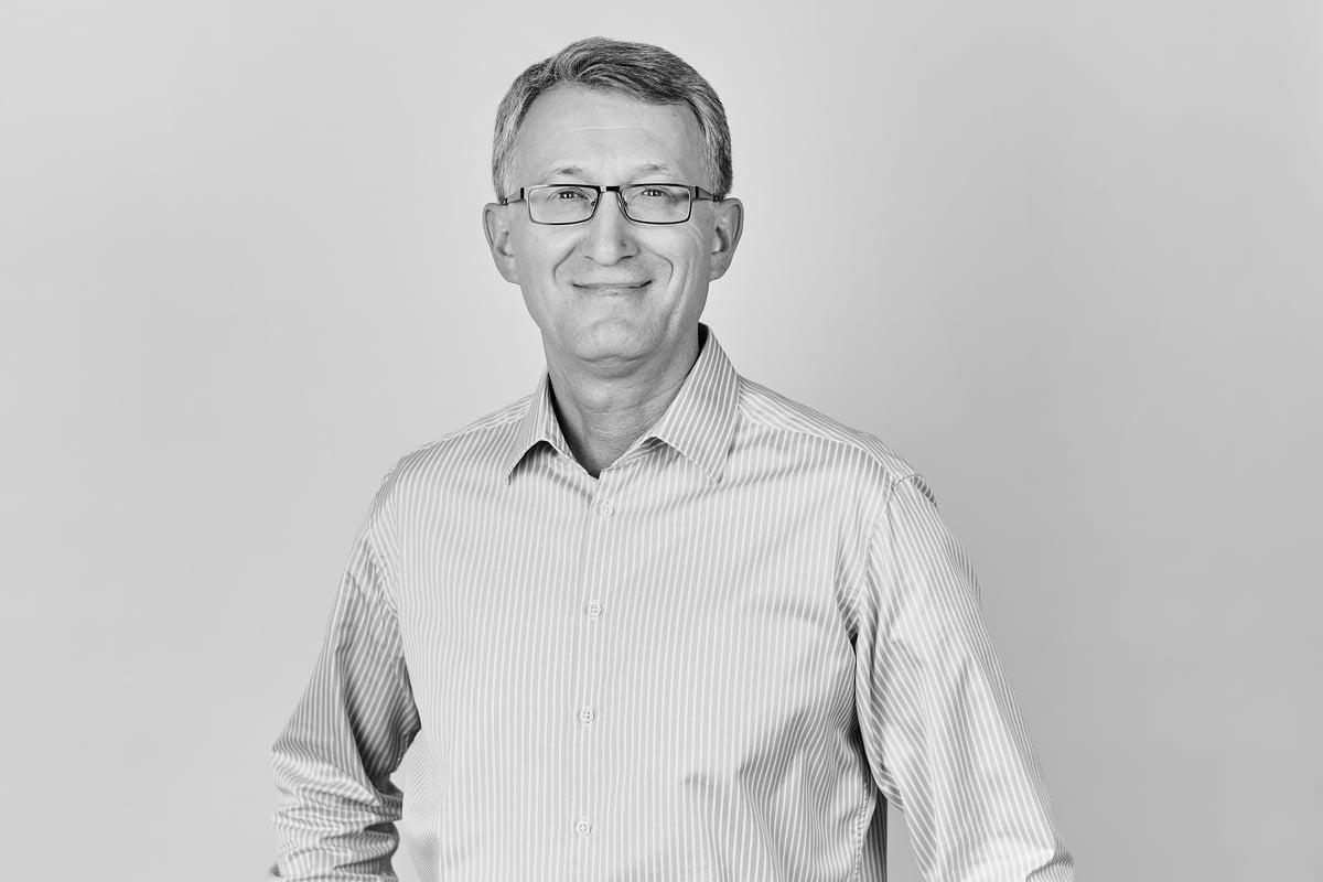 Alexander Gensch, Dipl.Ing. Architekt
