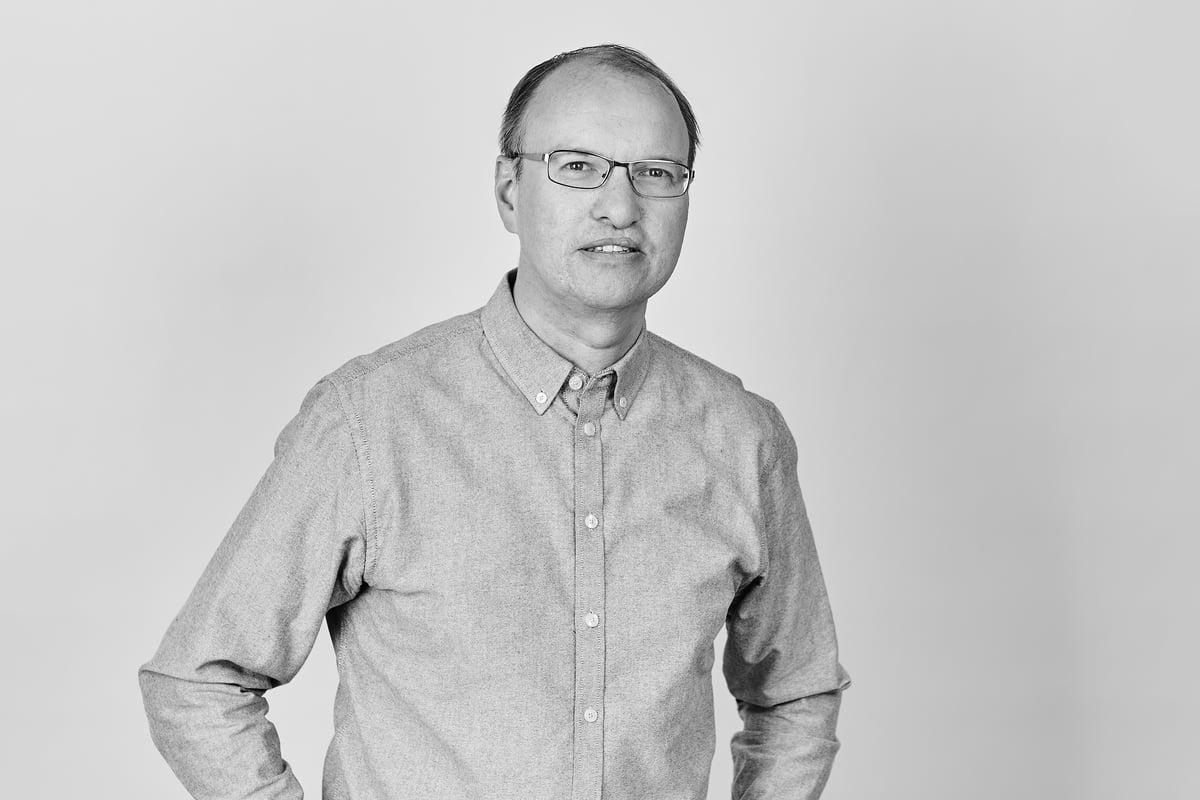 Burkhard Green, Dipl.-Ing. Architekt RIBA