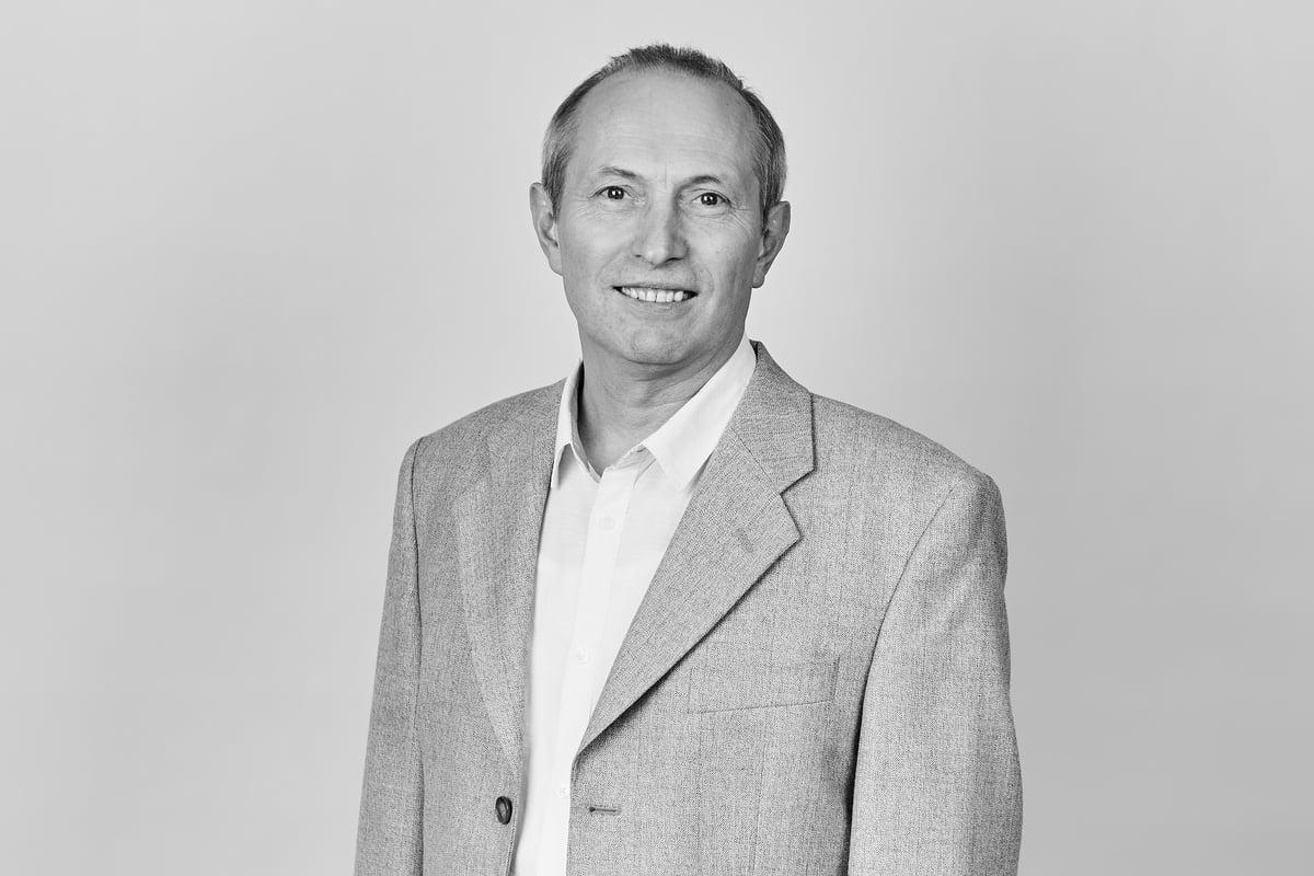 Gennadi Wiebe, Dipl.-Ing. Architekt