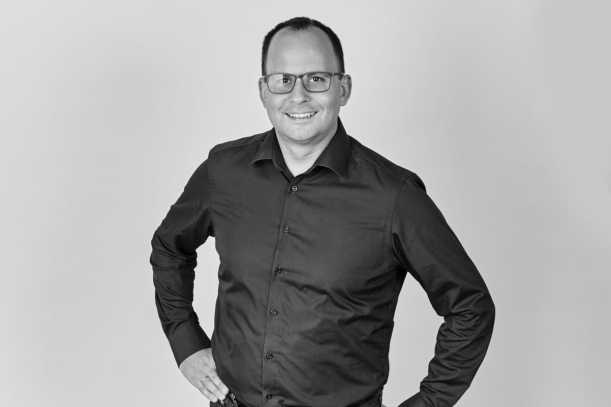 Gerrit Godau, Dipl.-Ing. (FH) Architekt