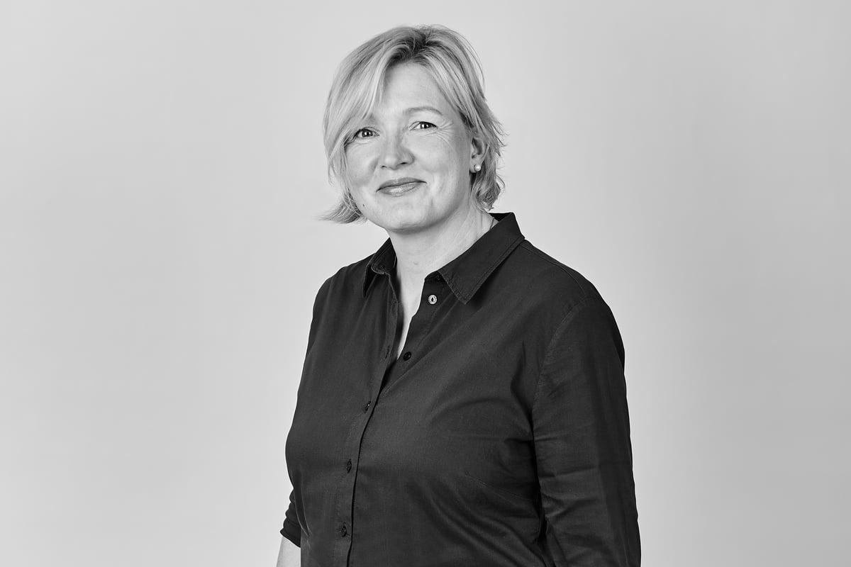 Gunhild Rahn, Dipl.-Ing. Architektin
