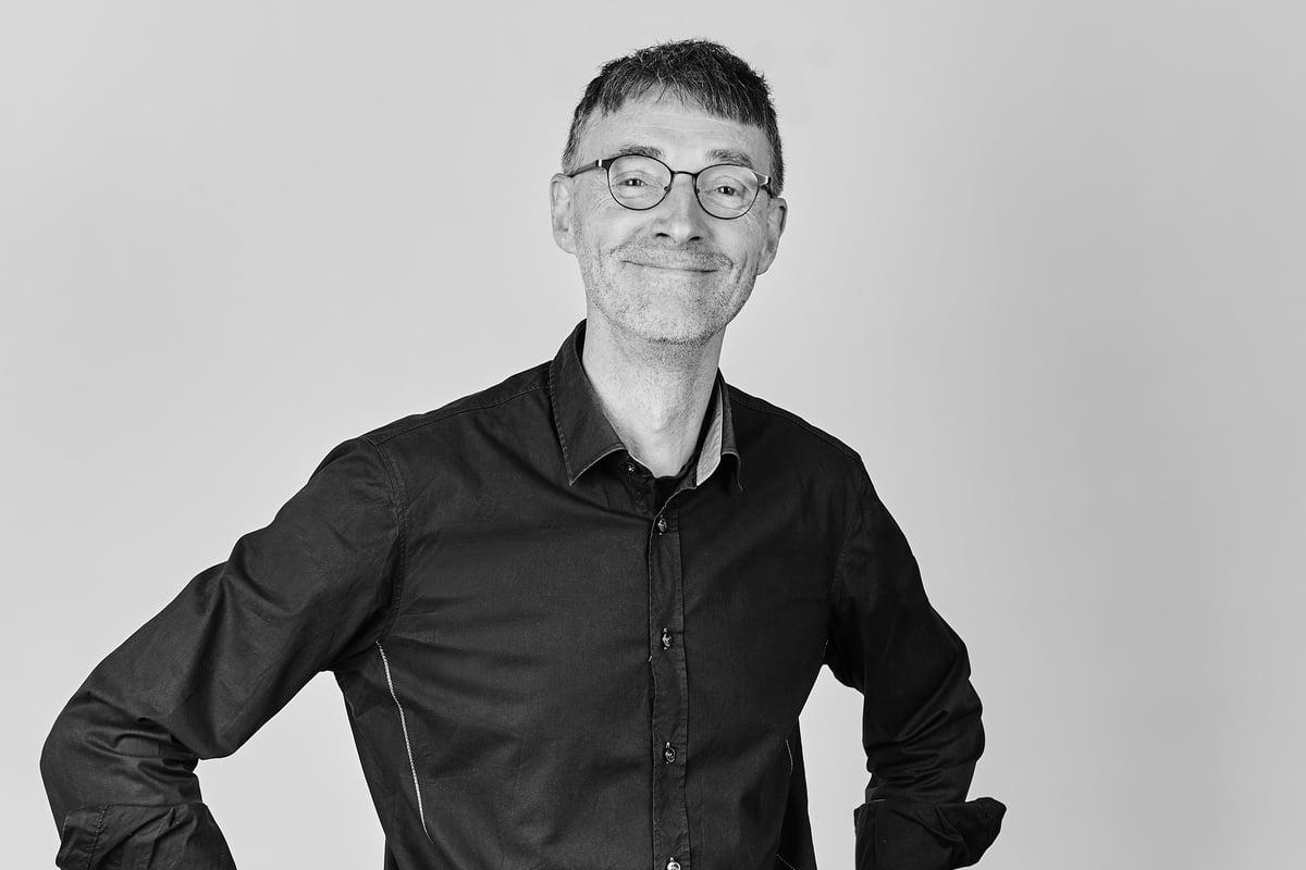 Helge Hormann