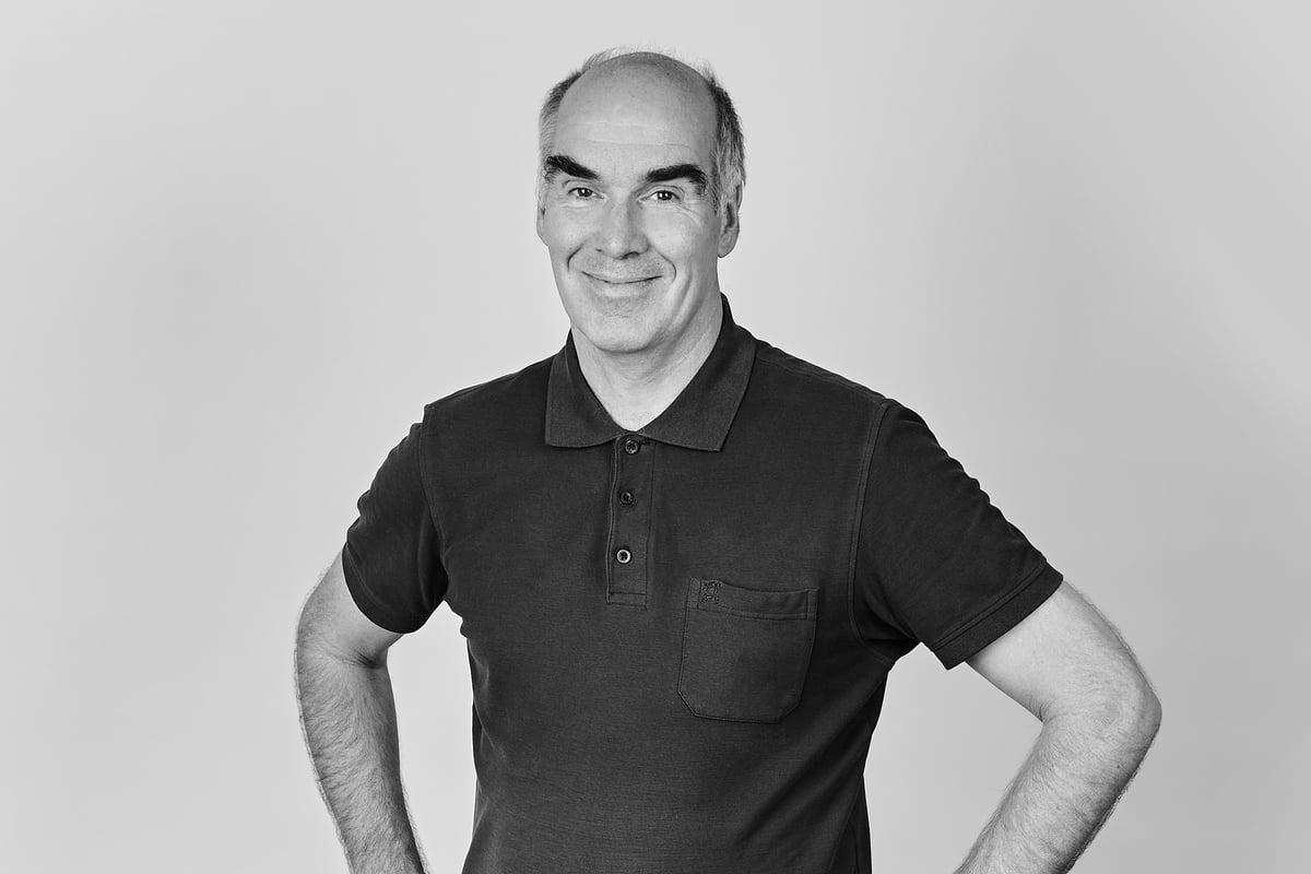 Jan Höppner, Dipl.-Ing. (FH) Architekt