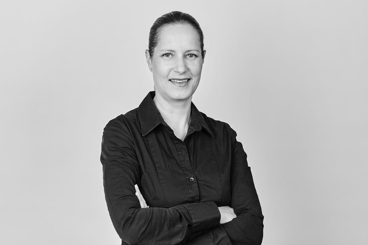Jessica Harengerd, Dipl.-Ing. Architektin