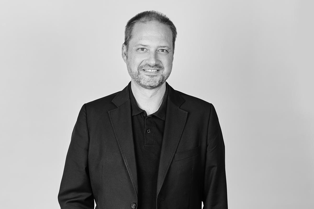 Nils-Christian Cremer, Dipl.-Ing. Arch.
