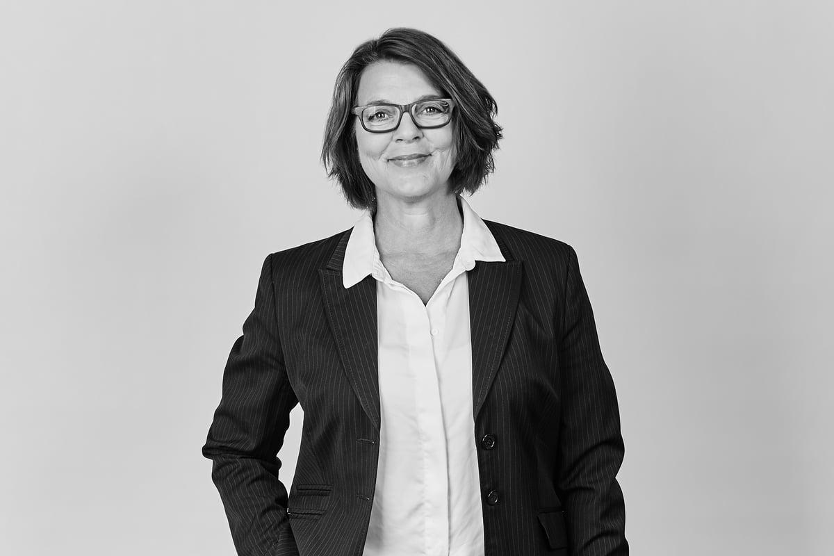 Sabine Wenzel, Dipl.-Ing. Arch.