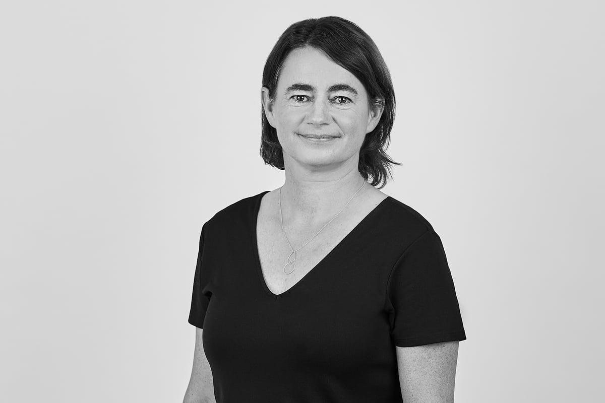 Annette Kniepkamp, Dipl.-Ing. Architektin