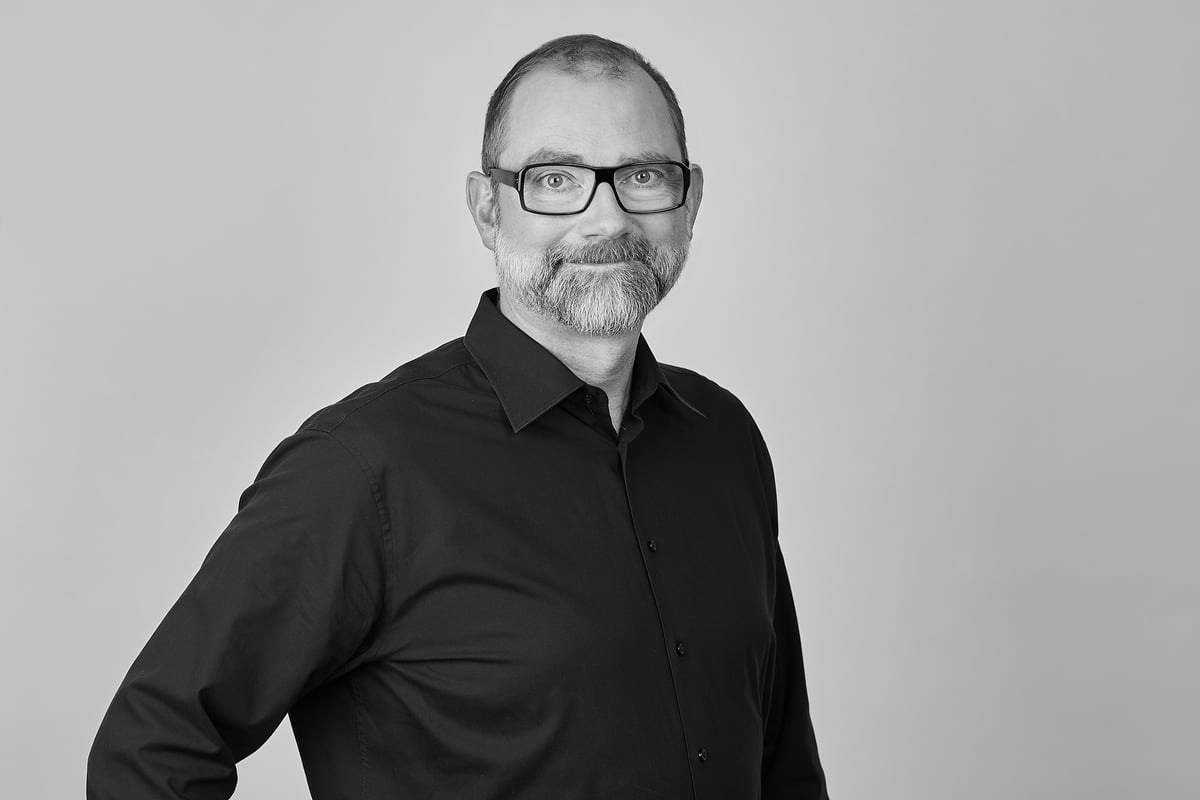 Burkhard Mildner, Dipl.-Ing. Architekt