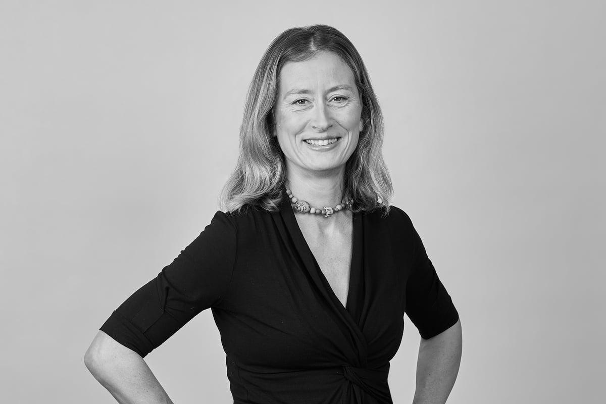 Claudia Ostwald, Dipl.-Ing. Arch.