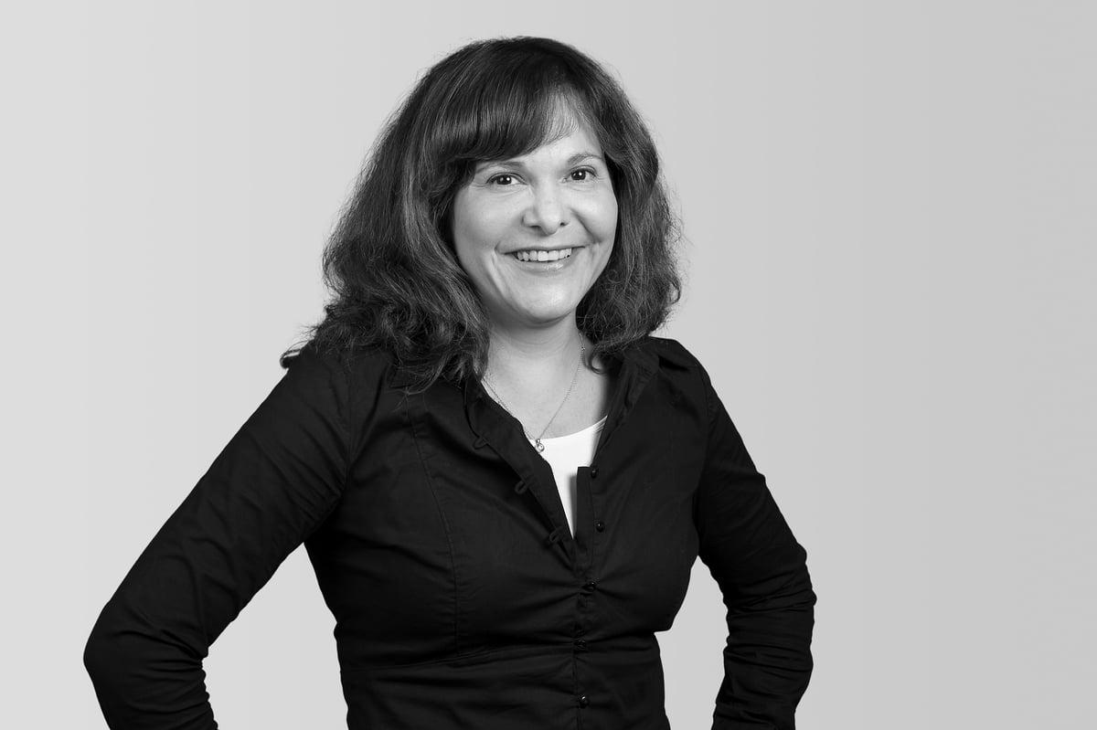 Ingrid Heymann-Hernandez, Dipl.-Ing. Architektin