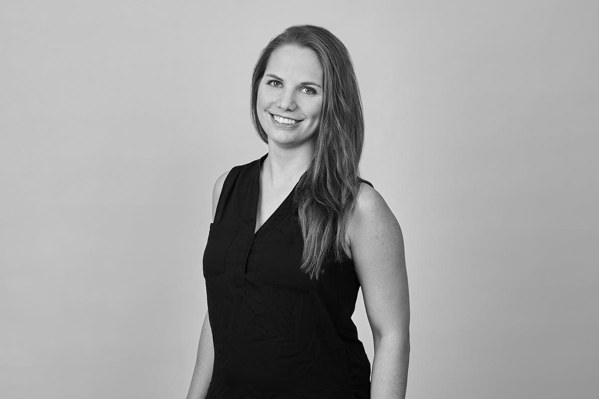 Janine Brückner-Kifel, Dipl.-Ing. Arch.