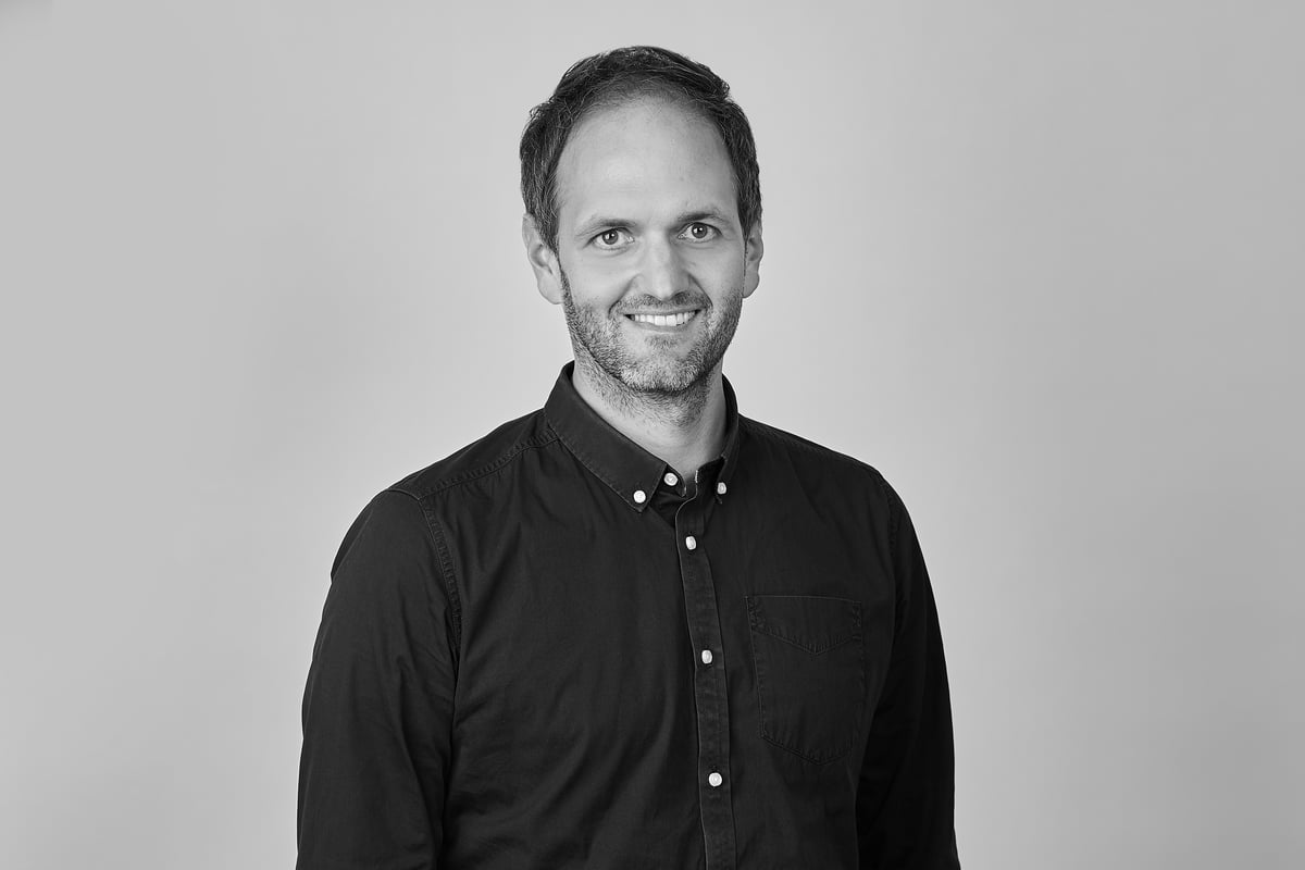 Lars Wöhrmann, Dipl.-Ing. Architekt