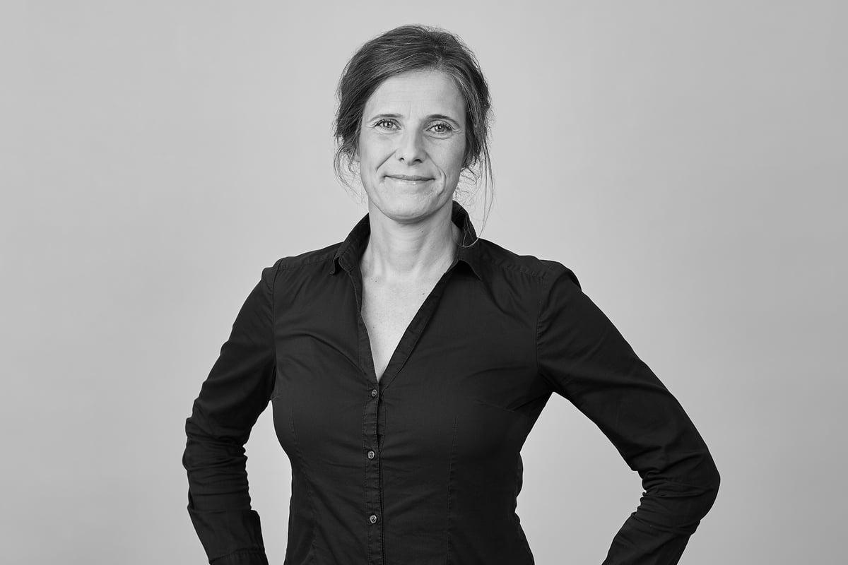 Sabine Ritter, Dipl.-Ing. Architektin