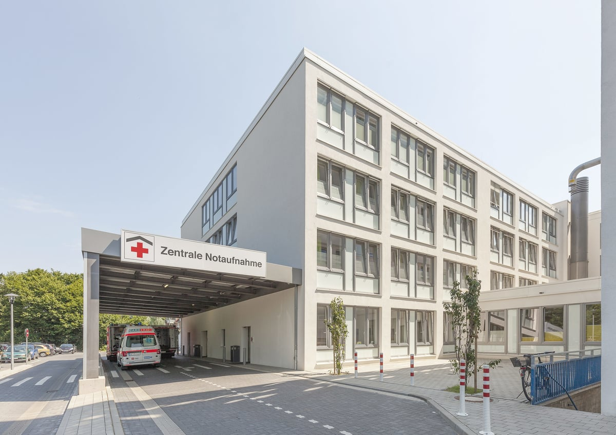 Amalie Krankenhaus
