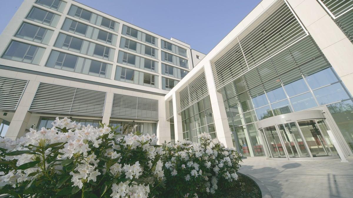 Helios Endo-Klinik Hamburg – Neubau