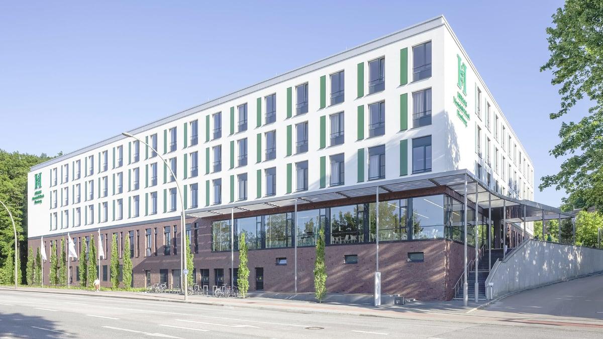 Helios Mariahilf Klinik Hamburg – Ersatzneubau