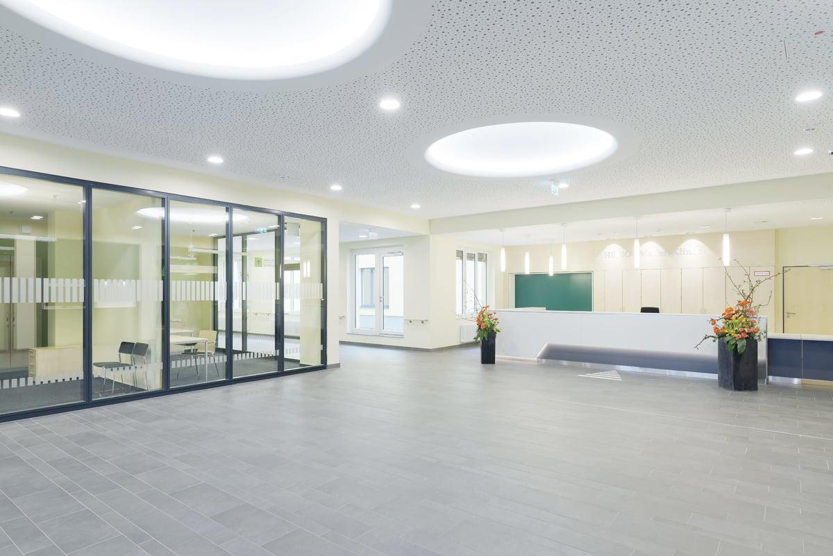 Marien Klinik Karlsruhe