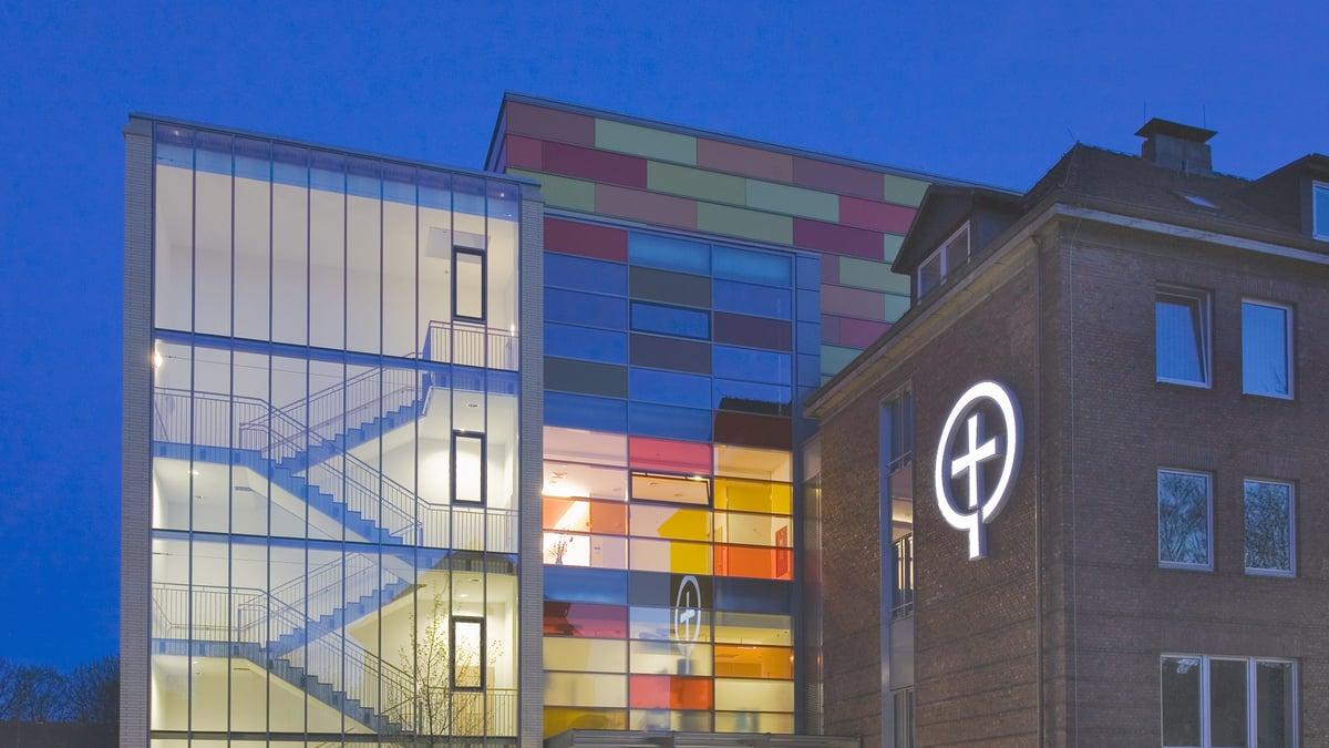 Kath. Marienkrankenhaus Hamburg – Interdisziplinäres Notfall- und Operationszentrum