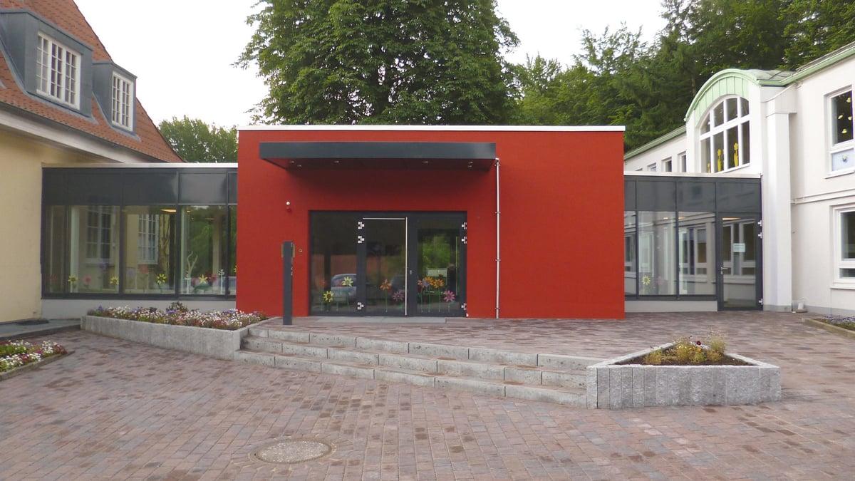 Kupferhof – Neubau/Umbau in Hamburg-Duvenstedt