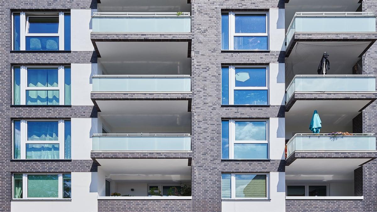 Reimerstwiete – Neubau in Hamburg-Altstadt