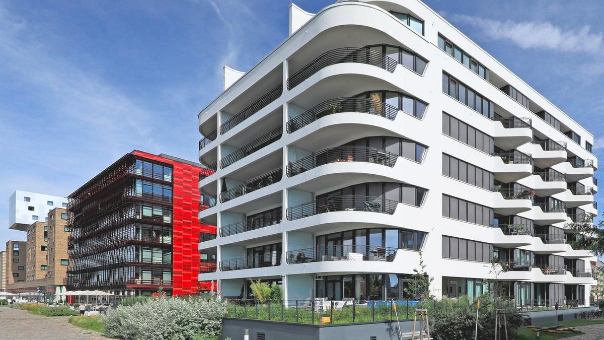 Stralauer Allee 5 – Neubau in Berlin-Friedrichshain